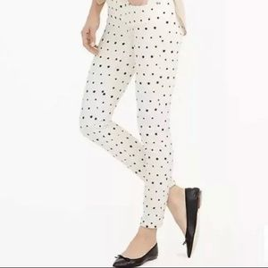 J. Crew Toothpick Ankle Jeans Style #G2312 size 31